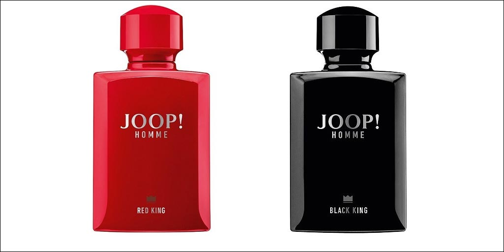 Joop Kings of Seduction