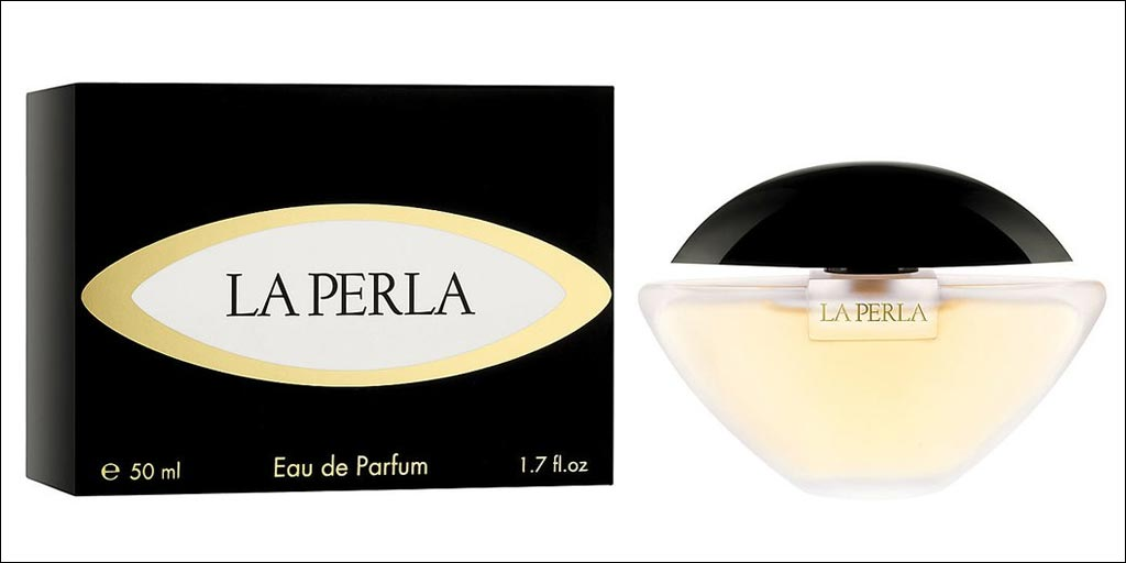 La Perla Classic Eau de Parfum