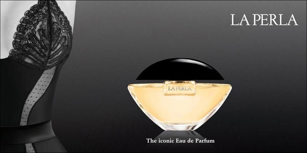 La Perla Classic Perfume