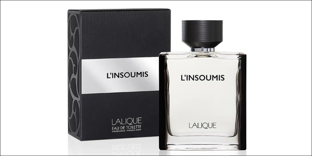 Lalique L'Insoumis Eau de Toilette