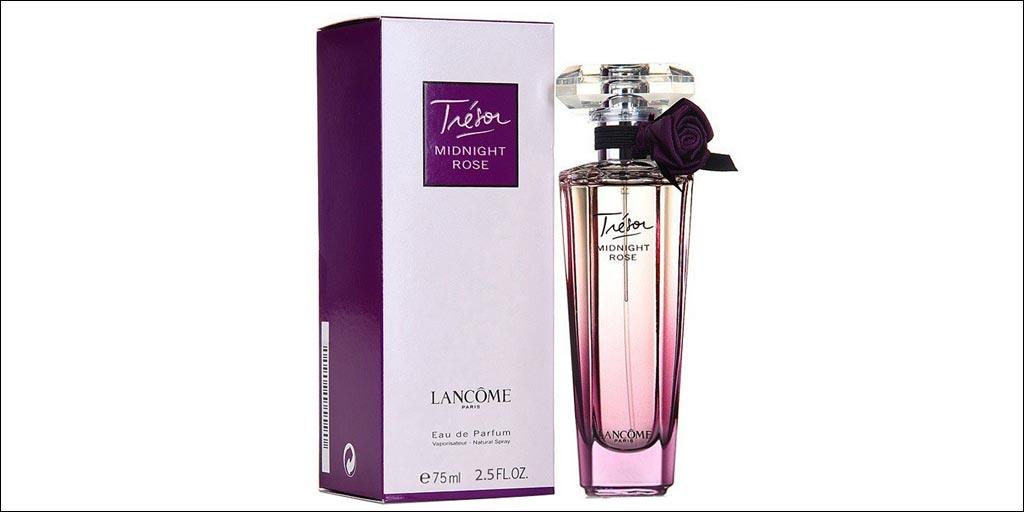 Lancome Tresor Midnight Rose Eau de Parfume