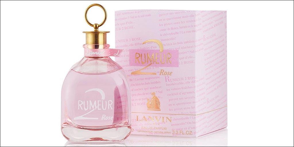 Lanvin Rumeur 2 Rose Eau de Parfum