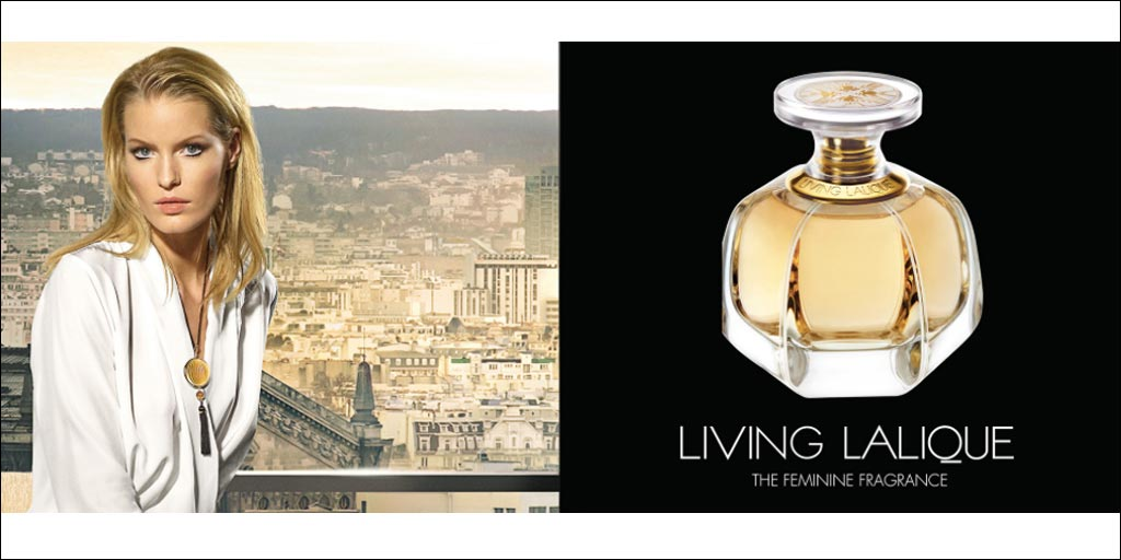 Living Lalique Perfume