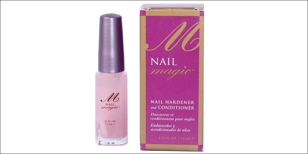 Nail Magic Strengthener