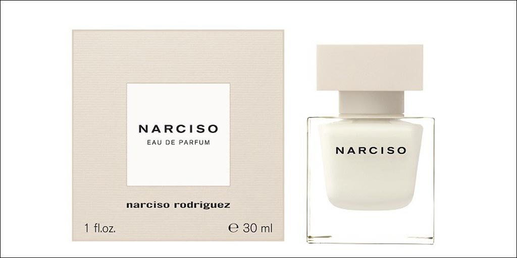 narciso eau de toilette for women by narciso rodriguez. Black Bedroom Furniture Sets. Home Design Ideas