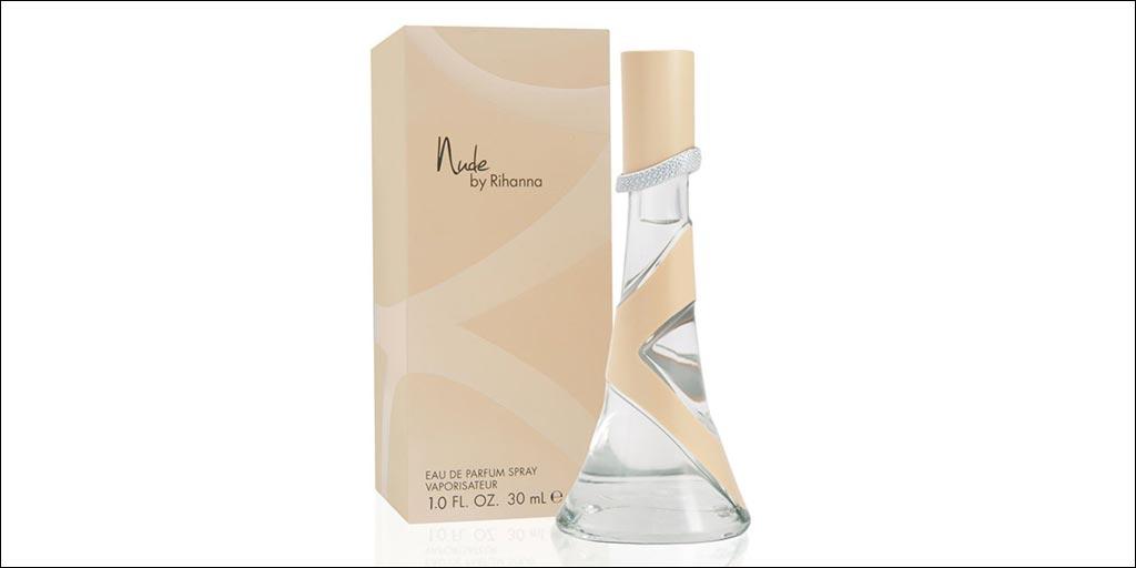 Nude by Rihanna Eau de Parfum