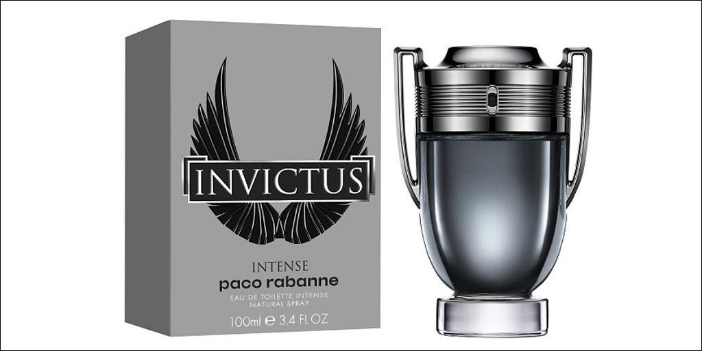 Paco Rabanne Invictus Intense Eau de Toilette