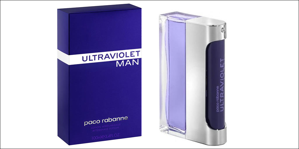 Paco Rabanne Ultraviolet Man Eau de Toilette