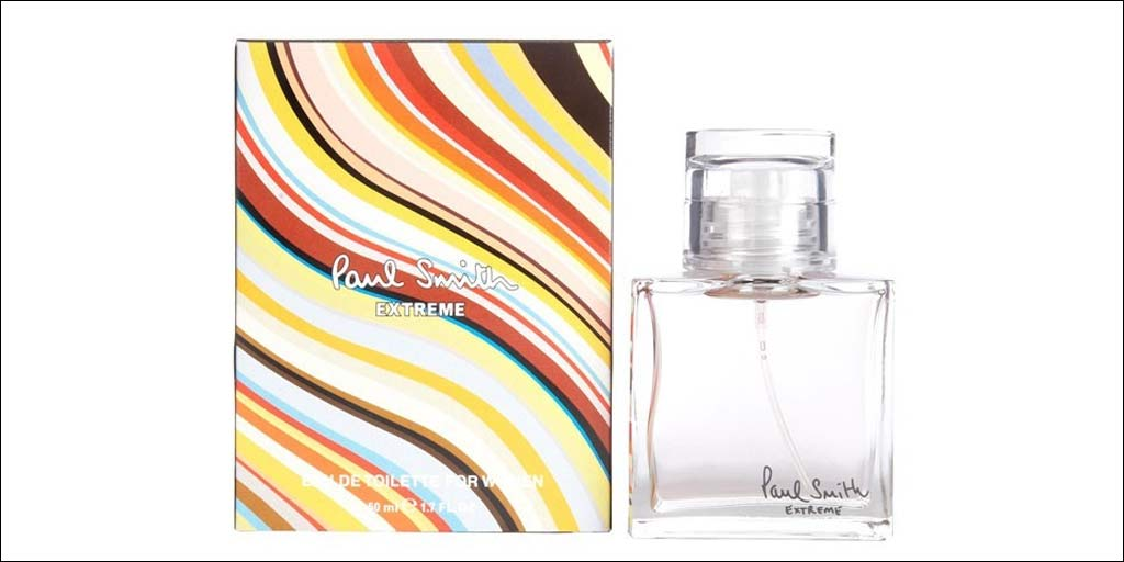 Paul Smith Extreme Women Eau de Toilette