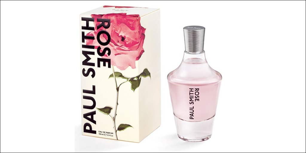 Paul Smith Rose Eau de Parfum