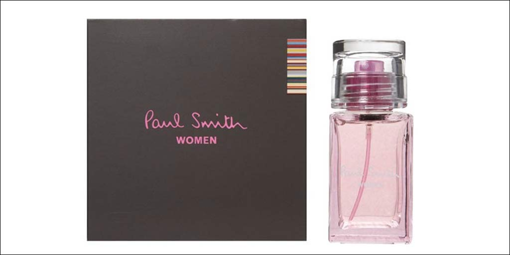 Paul Smith Woman Eau de Toilette