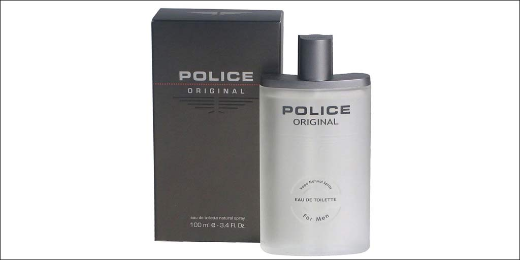 Police Original Eau de Toilette