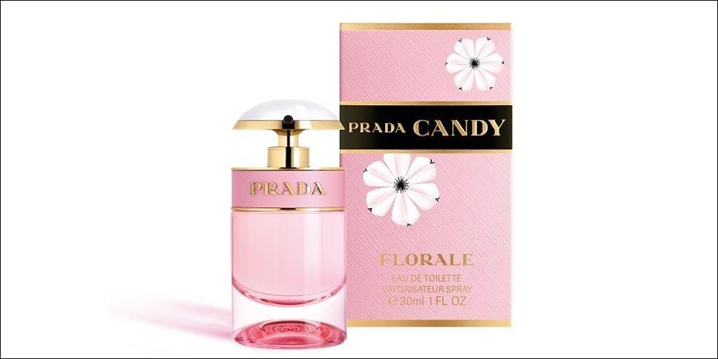 Prada-Candy Florale Eau de Toilette