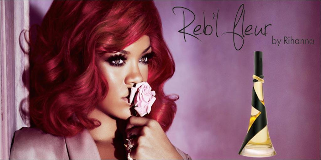 Reb'l Fleur by Rihanna Perfume