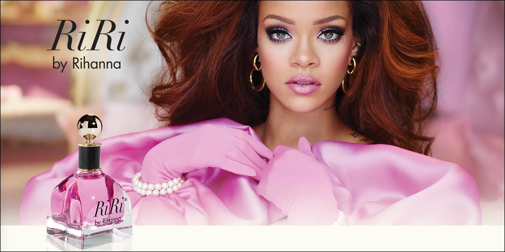 Riri by Rihanna Perfume