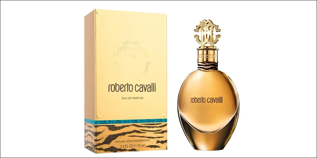 roberto cavalli perfume fragrances authorised stockist. Black Bedroom Furniture Sets. Home Design Ideas