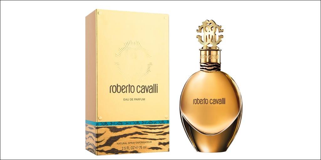 buy roberto cavalli perfume aftershave scentstore. Black Bedroom Furniture Sets. Home Design Ideas