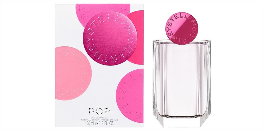 Stella McCartney Pop Eau de Parfum