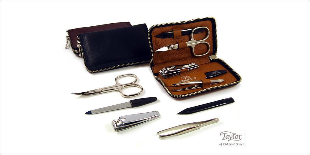 Taylor's Of Old Bond Street Manicure set