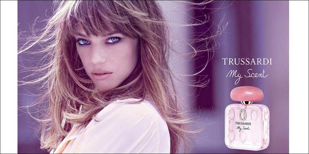 Trussardi My Scent Perfume