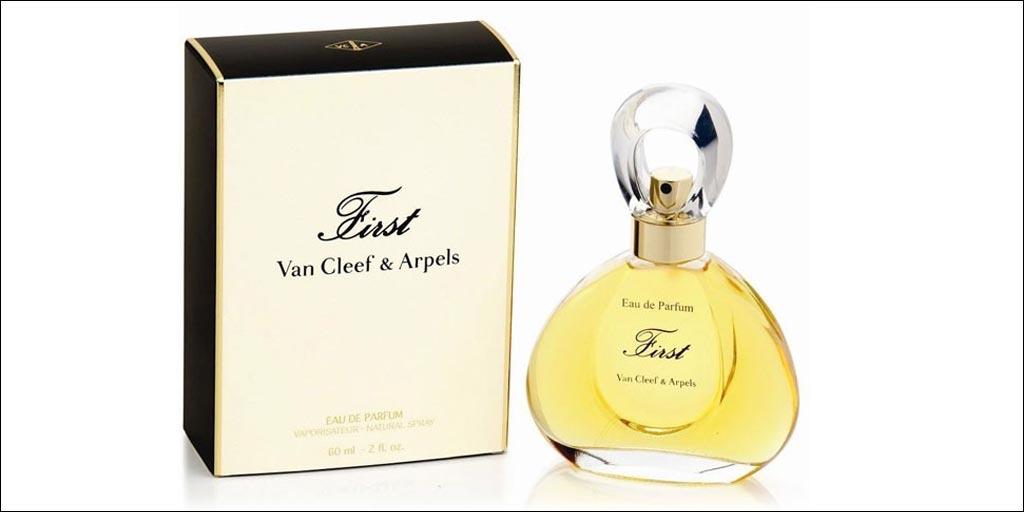 buy first eau de parfum for woman by van cleef arpels scentstore. Black Bedroom Furniture Sets. Home Design Ideas