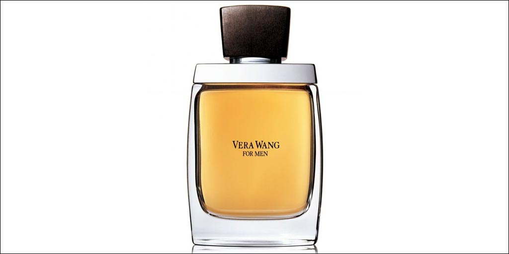 Vera Wang for Men Eau de Toilette