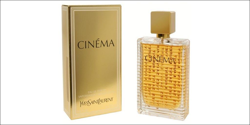 YSL Cinema Eau de Parfum