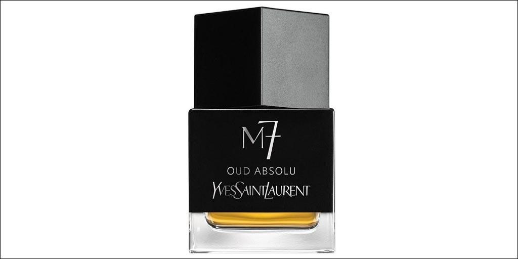 YSL M7 Oud Absolu Eau de Toilette
