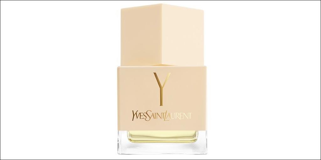 YSL Y Perfume