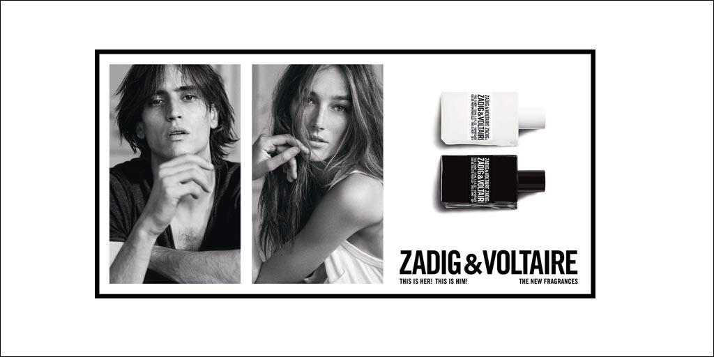 Zadig & Voltaire Perfume