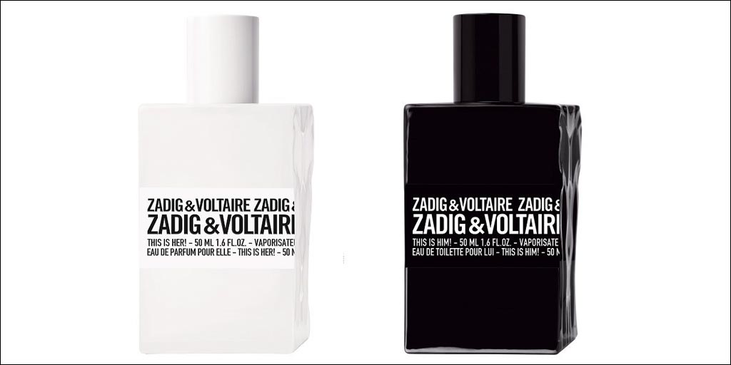 Zadig & Voltaire This Is Him This Is Her