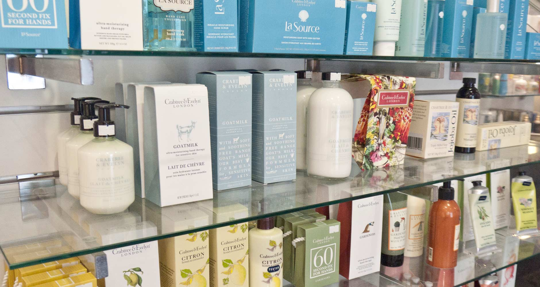 Bath & Body Products