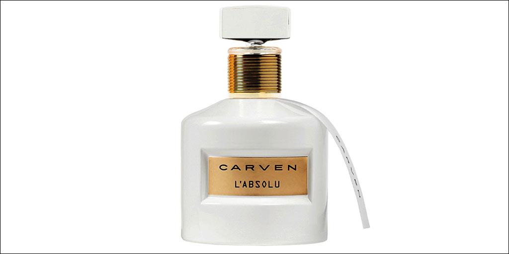 carven l'absolu eau de parfum