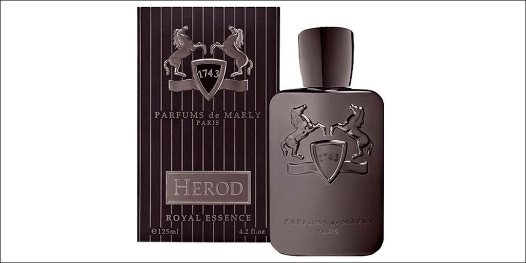 buy parfums de marly herod eau de parfum for men scentstore. Black Bedroom Furniture Sets. Home Design Ideas