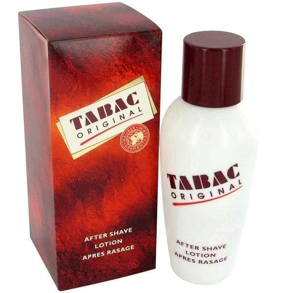 Tabac aftershave lotion