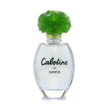 Cabotine bottle