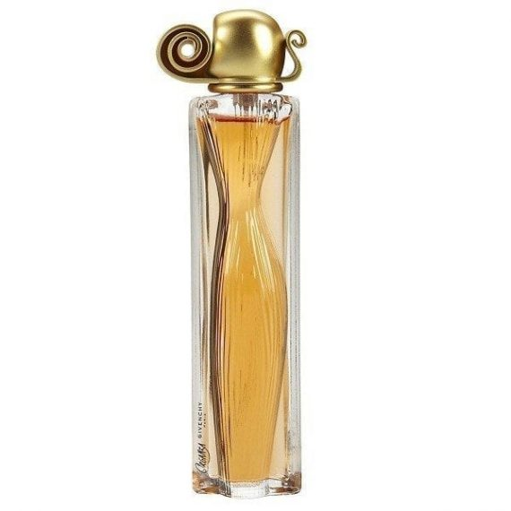 Organza Eau de Parfum Spray bottle