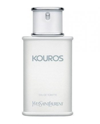 Kouros Eau de Toilette Spray bottle