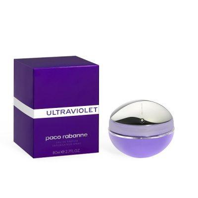 Ultraviolet Woman Eau de Parfum Spray