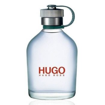 Hugo Man Eau de Toilette Spray bottle