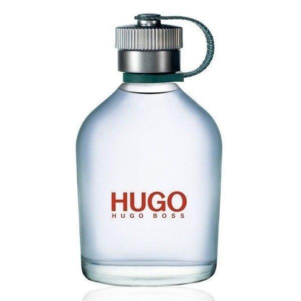 Hugo Man Eau de Toilette Spray bottle