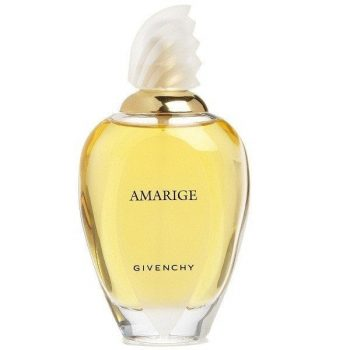 Amarige Eau de Toilette Spray bottle