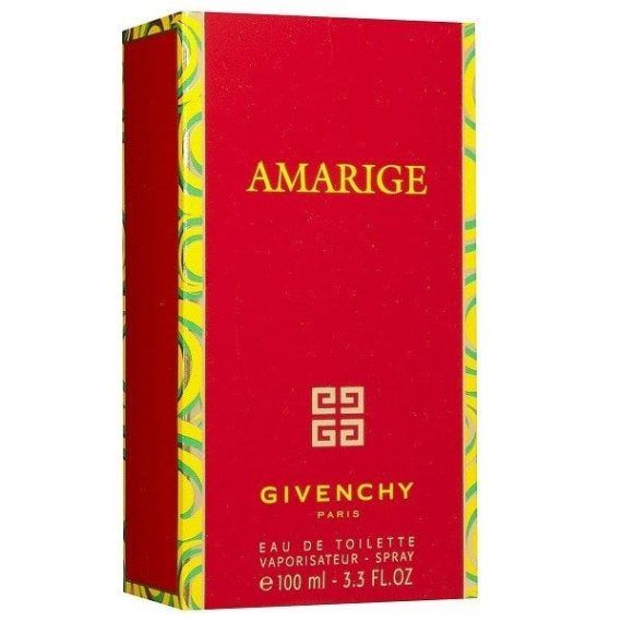 Amarige Eau de Toilette Spray