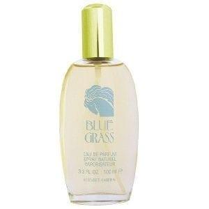 Blue Grass Eau de Parfum Spray bottle