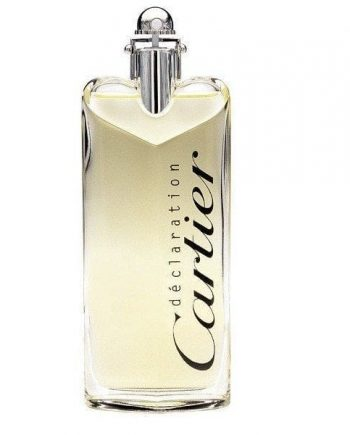 Declaration Cartier eau de toilette bottle