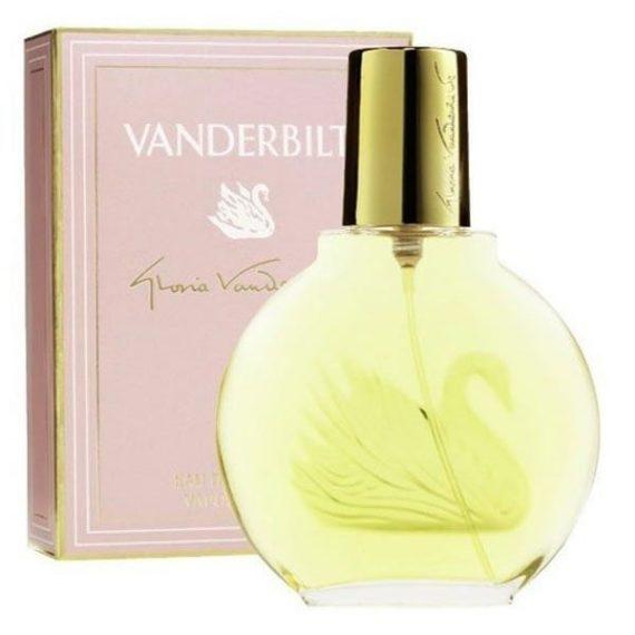 Vanderbilt Eau de Toilette Spray