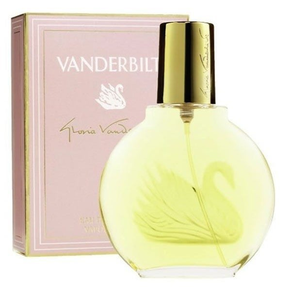 Vanderbilt Eau de Toilette Spray