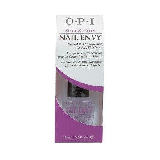 OPI Nail Envy Soft & Thin
