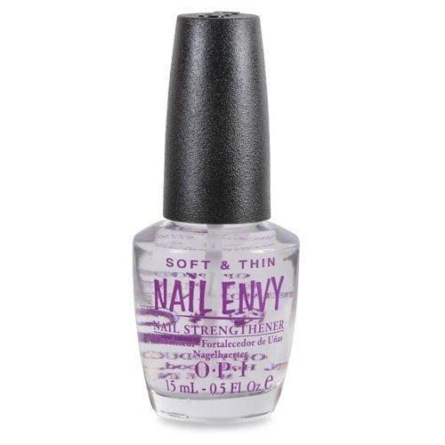 OPI Nail Envy Soft & Thin bottle