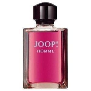 Joop Homme Aftershave 75ml bottle